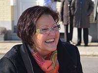 Cécile Toussaint