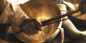 Fabrication des bols chantants Peter Hess®