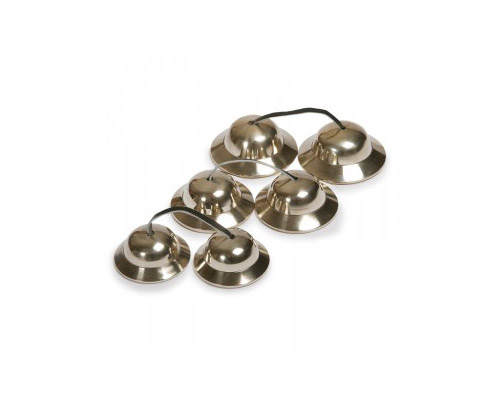 Cymbales Peter Hess®