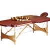 Table de massage Klap Tzu Peter Hess®