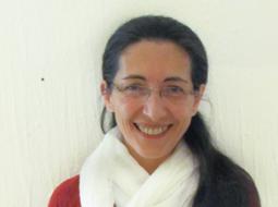 Isabelle Benitez