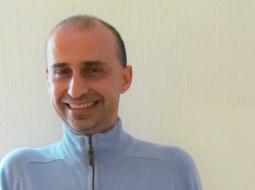 Nicolas Pouillat