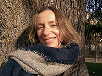 Francine Coste