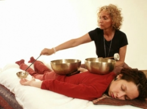 massage sonore relaxation