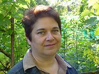 Aline Maugard