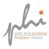 Peter Hess Academy Belgique et France