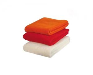 Couverture en peluche coton Peter Hess®