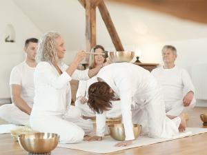 Sound of Yoga